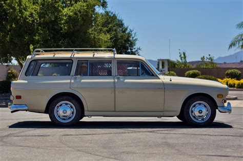 dietzmotorcraft  volvo  amazon wagon