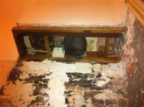 schouw herstellen originele keukenschouw herstellen jaren 30 woning