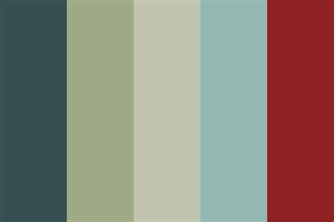 german neutral color palette