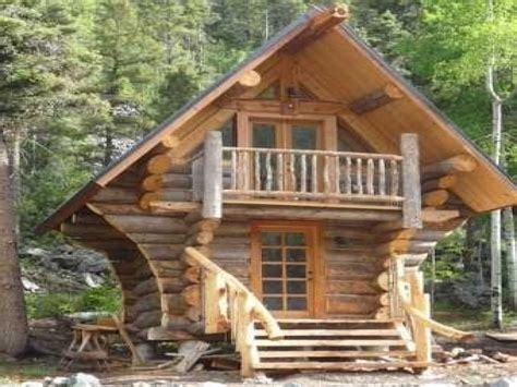 tiny log cabin plans small log cabin designs little log cabins plans cool