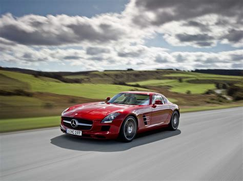 mercedes sls wallpaper wednesday wallpaper mercedes sls amg speed sport