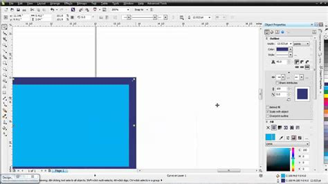 coreldraw x6 for beginners what is vector youtube coreldraw x6 for beginners vector outlines youtube
