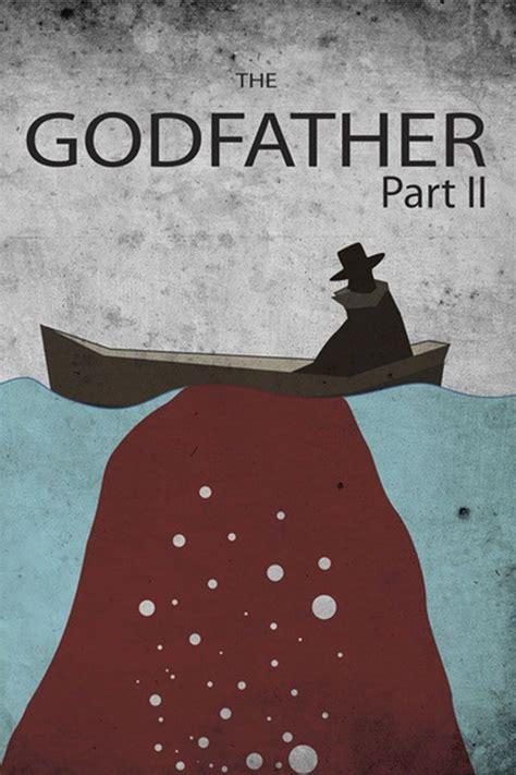 se filmer the godfather part ii gratis the godfather part two film pinterest