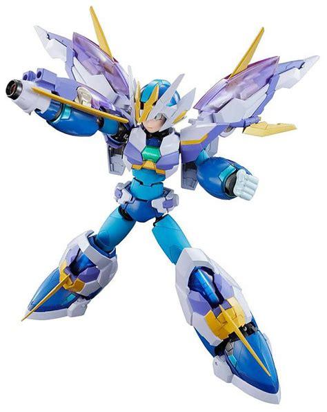 megaman x figure buy figure megaman x chogokin diecast