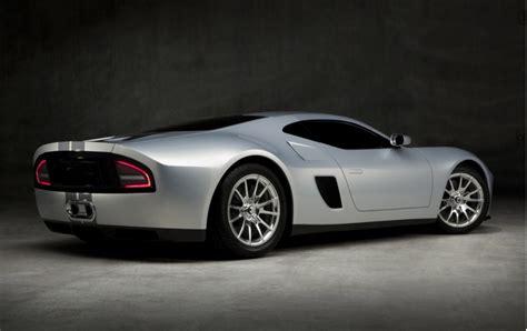 galpin ford gtr1 supercar debuts at pebble