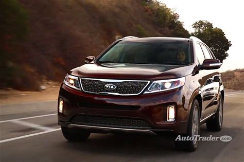 Difference Between Kia Sportage And Sorento What Is The Difference Between 2014 And 2015 Kia Forte