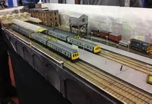 nottingham model railway show model railway musings by