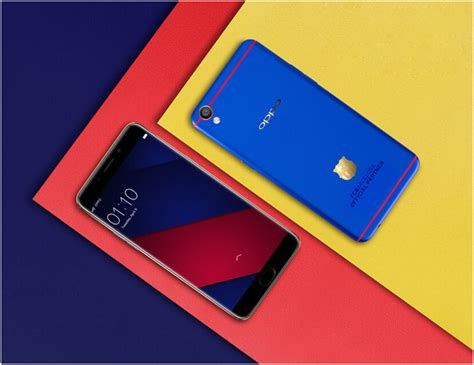 Oppo F1 Plus Untitled 1 oppo launches f1 plus fc barcelona edition in pakistan