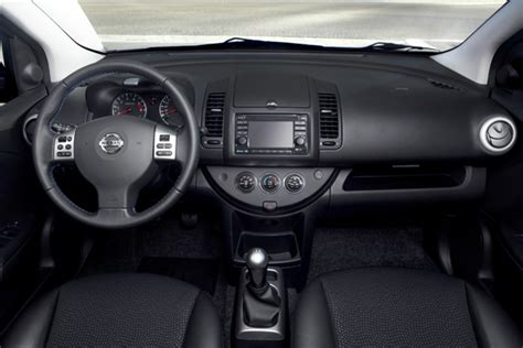 nissan note 2005 white nissan brand products nissan note