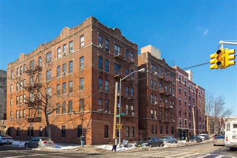 morrisania section of the bronx developer purchases 18 buildings in the bronx for 85 5