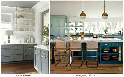 Yellow Painted Kitchens - country kitchen color beyond all white amykranecolor com