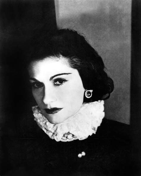 biography coco chanel video coco chanel