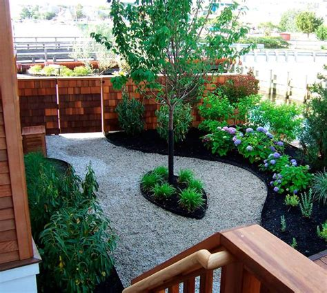 Modern Landscaping Ideas For Small Backyards 10 Trends In Decorating Outdoor Living Spaces 25 Modern Yard Landscaping Ideas