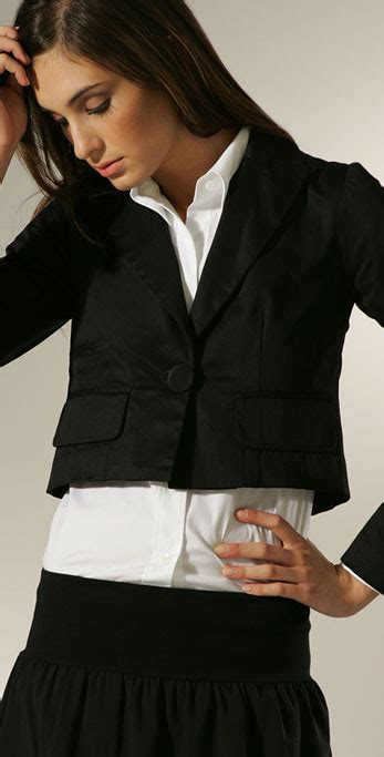 Trend Alert Cropped Jackets by Trend Alert Cropped Jackets Popsugar Fashion