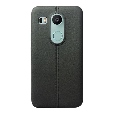 Back Cover Casing Belakang Lg Nexus 5 top quality soft silicone protective matte back cover for lg nexus 5x dirt resistant phone