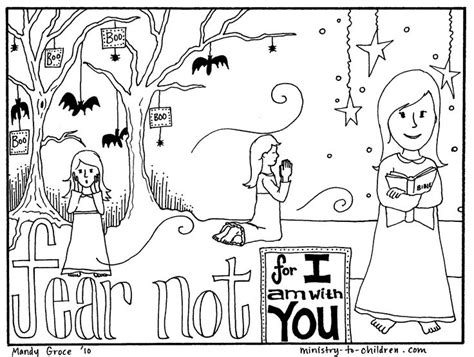 coloring pages not printable free coloring page teaches that faith can overcome