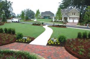 landscaping ideas for your front yard home improvement