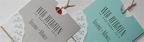 Hochzeitseinladung Zum Rausziehen by Aylando Hochzeitskarten Hochzeitseinladungen Naturpapier