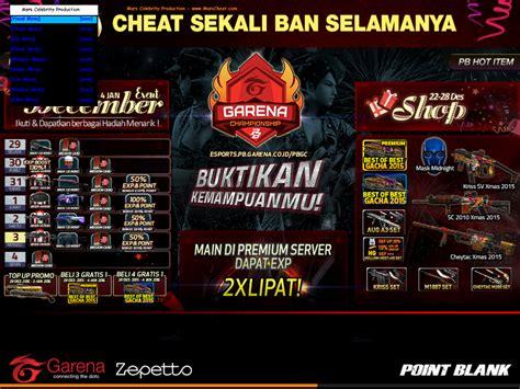 pb garena online gameonlineflash com cheat point blank garena indonesia 2 januari 2016