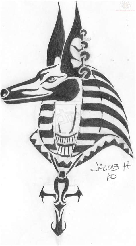 anubis tattoo design god anubis design jpg изображение jpeg 900