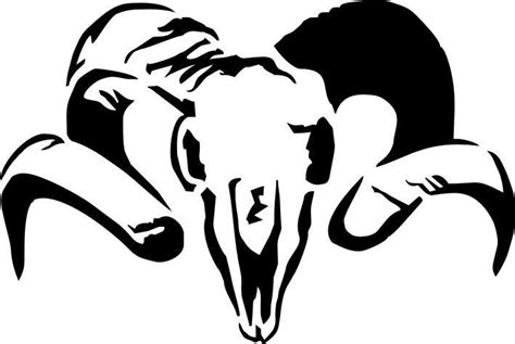 Rams Mask Capt A 17 best ideas about ram skull on aries ram