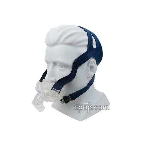 Nasal Pillows Vs Mask by Cpap Mirage Liberty Cpap Mask With Nasal Pillows With Headgear