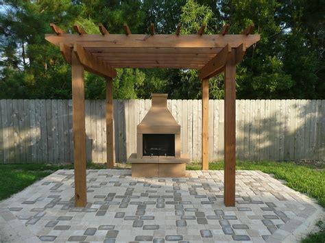 Pergolas New Orleans Pergola Designs Custom Outdoor Outdoor Arbors Pergolas