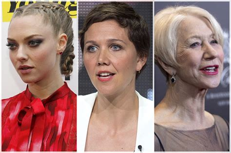 famous female lead actresses 10 a list actresses speak out about sexism has hollywood