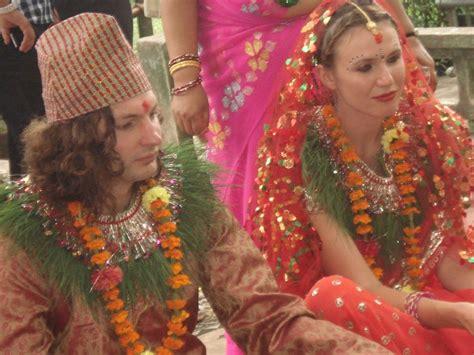 Nepali Wedding – Nepali Marriage   Nepalese Wedding Part 1 of 6   YouTube