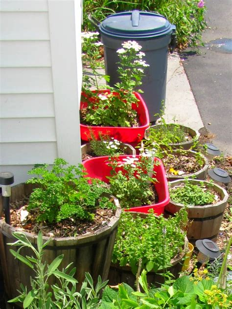 herb garden containers how to make a container herb garden design herb garden