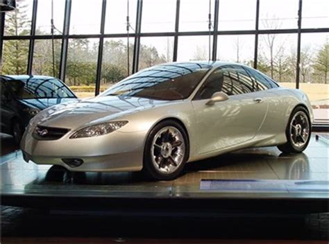 1995 acura cl x concepts