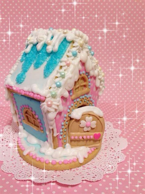 christmas 3d cookies 3d cookie house cookie connection