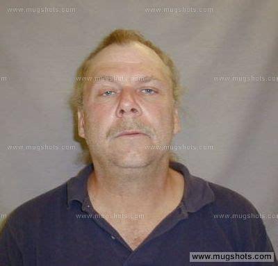 Shiawassee County Arrest Records Robert William Bruno Mugshot Robert William Bruno Arrest
