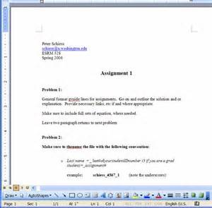 Essay Format Assignment by Chef Sertan Archives 2016 şubat