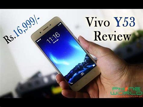 vivo  unboxing video review phoneworld