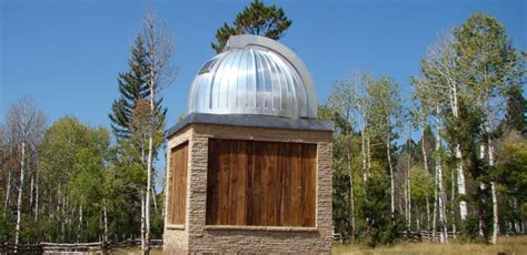Jackson State Mba Requirements by Observatory Domes Telescope Shelters Observa Dome