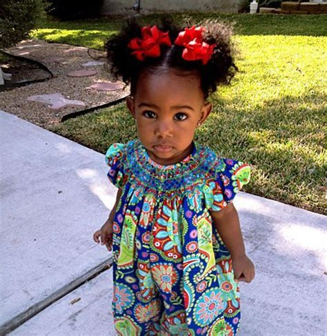 hairstyles for black babies black kids hairstyles page 3