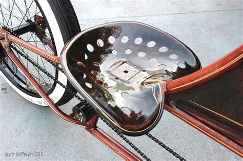 concept 2 tractor seat 17 best images about rat cycle on custom