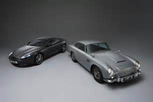 007 Aston Martin Db9 Bond Cars 007 S Legendary Automobiles
