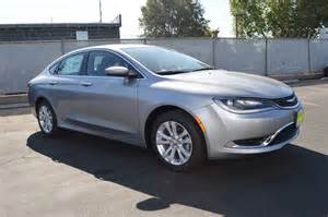 Picture Of Chrysler 200 Chrysler 200 2013 Silver Image 219