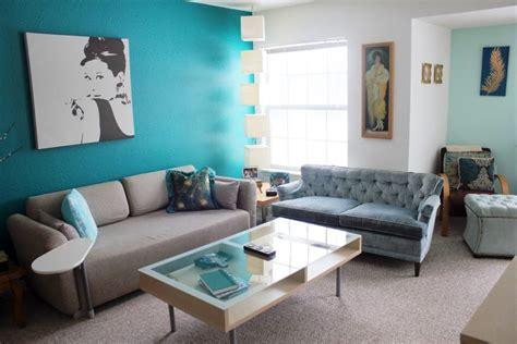 Colori Per Arredare Casa Colore Turchese Come Usarlo Per Arredare Casa