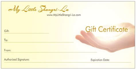 free therapy gift certificate template templates for gift certificates for reiki studio
