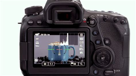 canon 6d test canon eos 6d ii the vari angle touchscreen lcd