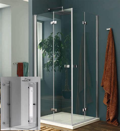 porta a soffietto per doccia porte doccia sim 6000 e air 8000 da inda arredobagno news