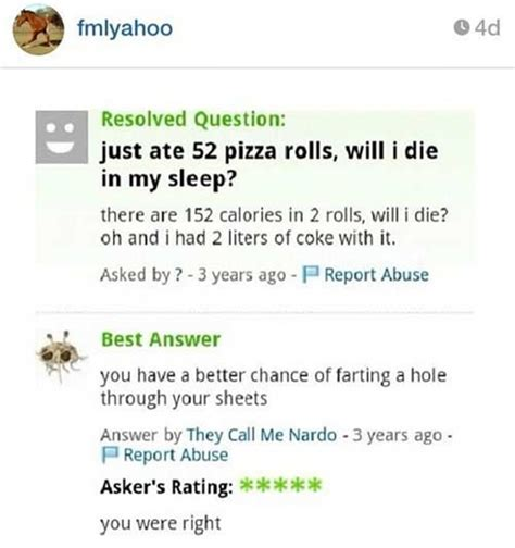 s day yahoo answers 65 ridiculously silly yahoo questions answers