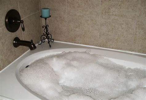 bathtub with bubbles i want bubbles