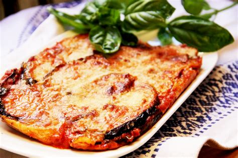 Veal Parm by How To Make The Perfect Eggplant Parmesan Recipe By