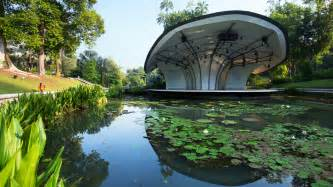 Things To Do In Botanic Gardens Singapore Your Calendar Holidays In Singapore 2016