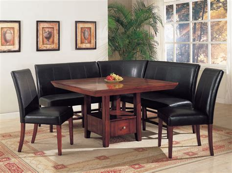 Dining Table Corner Dining Table And Chairs Corner Dining Room Furniture