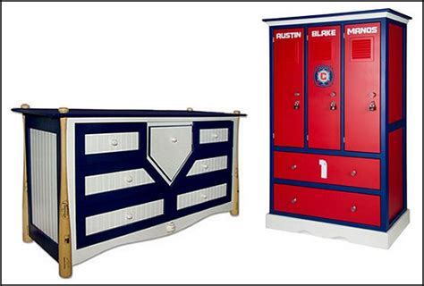 Sports Furniture by Decorating Theme Bedrooms Maries Manor Theme Beds